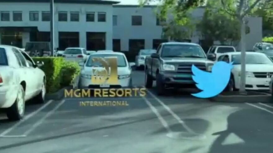 The FTC said the University of Phoenix's ads sought to mislead prospective students by suggesting the school had close ties to Twitter, MGM and other large companies.