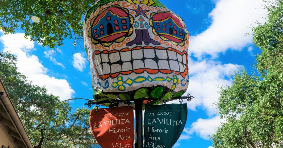 San Antonio's Día de los Muertos celebration starts this weekend