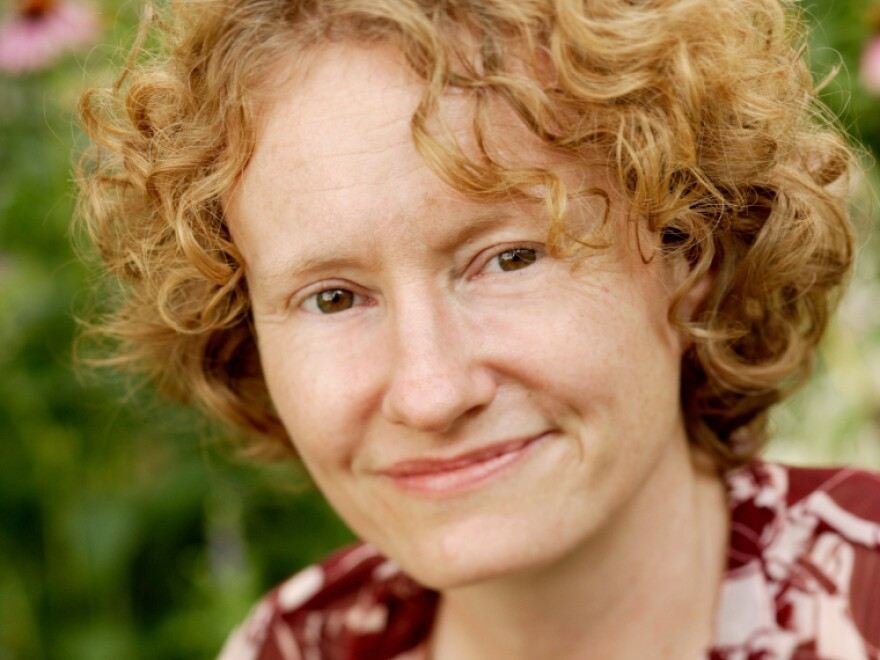 Amy Stewart is the author of five books about the natural world, including <em>Wicked Plants</em> and <em>Flower Confidential</em>.