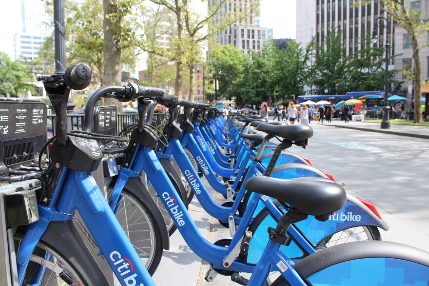 According to the New York Department of Transportation, the number of daily bike rides more than doubled between 2012 and 2017. Today, nearly half a million cycling trips are made every day.