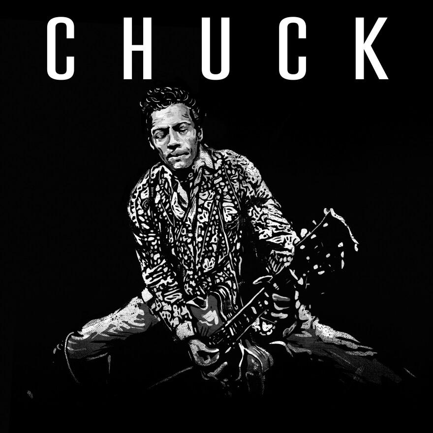 Chuck Berry, <em>CHUCK.</em>
