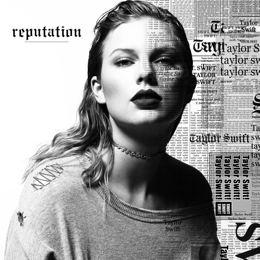Taylor Swift, Reputation