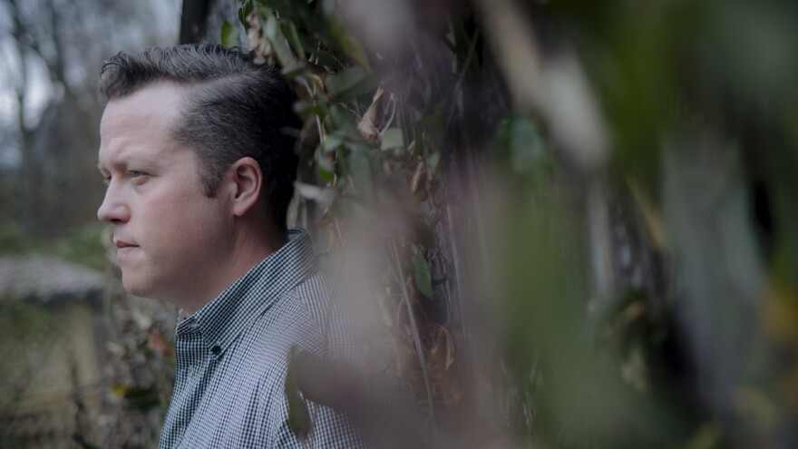 Jason Isbell's new album, <em>Something More Than Free, </em>comes as he's preparing to be a father.