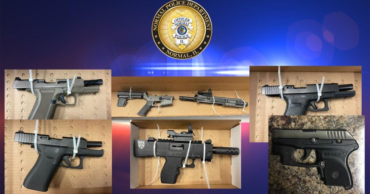 bpd guns.