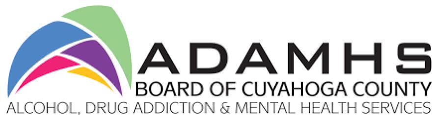 Cuyahoga County Adamhs board logo