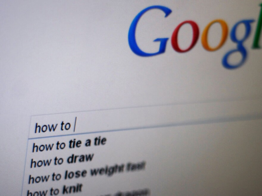 """Millions of times a day, people turn to Google for information on how to do things. Until Google changed its formula recently, the top sites returned in searches were often dominated by so-called """"content farms"""" geared mostly at serving up ads."""