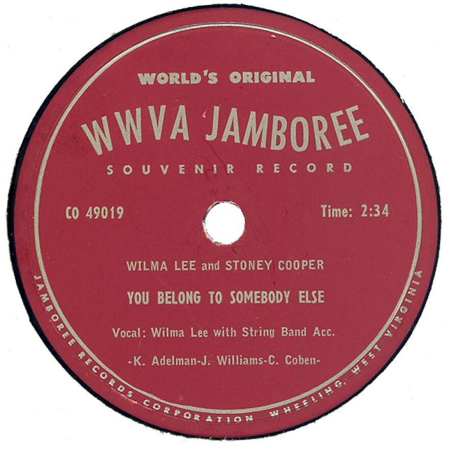 In 1933, WWVA launched a program that would become a mainstay. The Wheeling Jamboree was broadcast to 17 other states and six Canadian provinces.