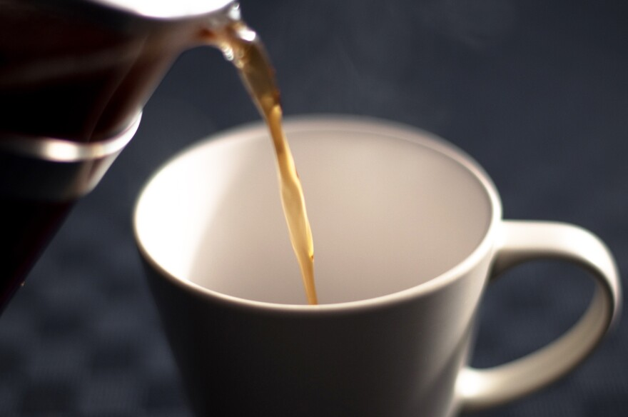 Coffee gets the all-clear from the World Health Organization's cancer research agency.