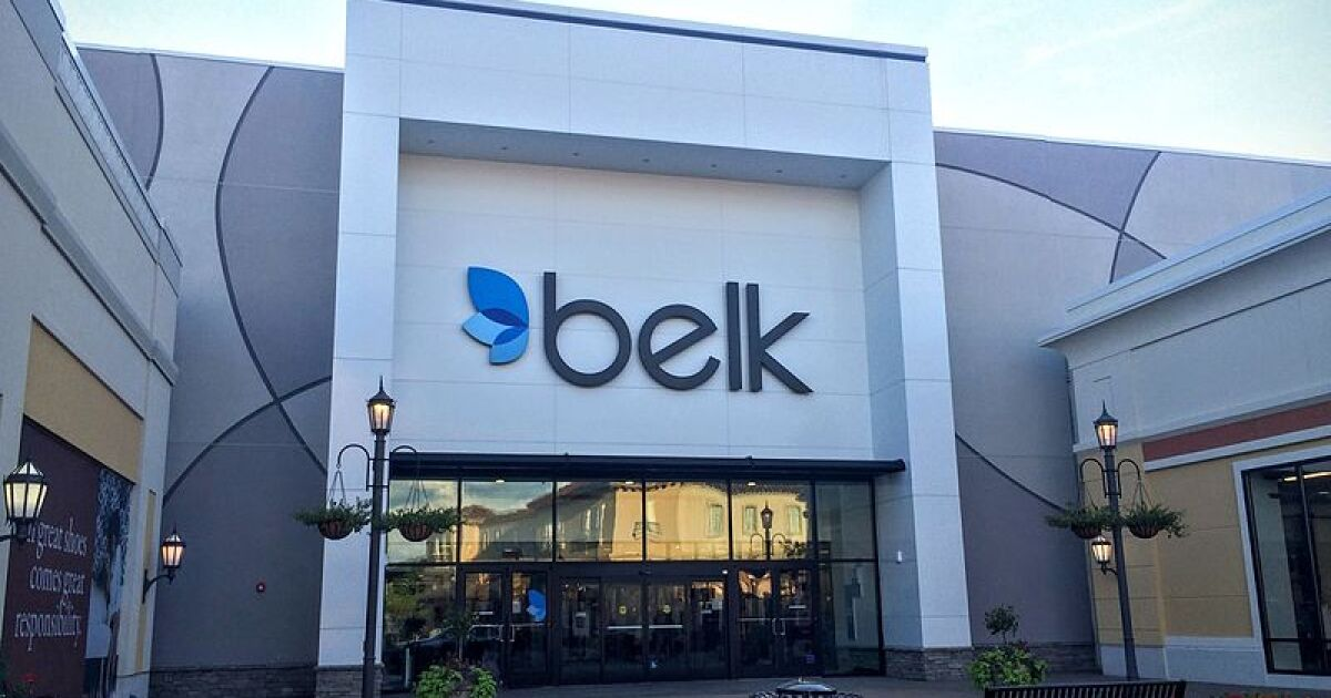What Bankruptcy Means For Belk Going Forward