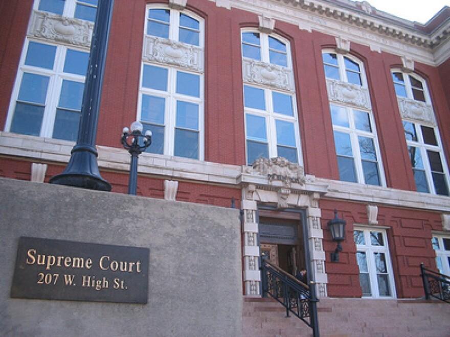 The Supreme Court of Missouri