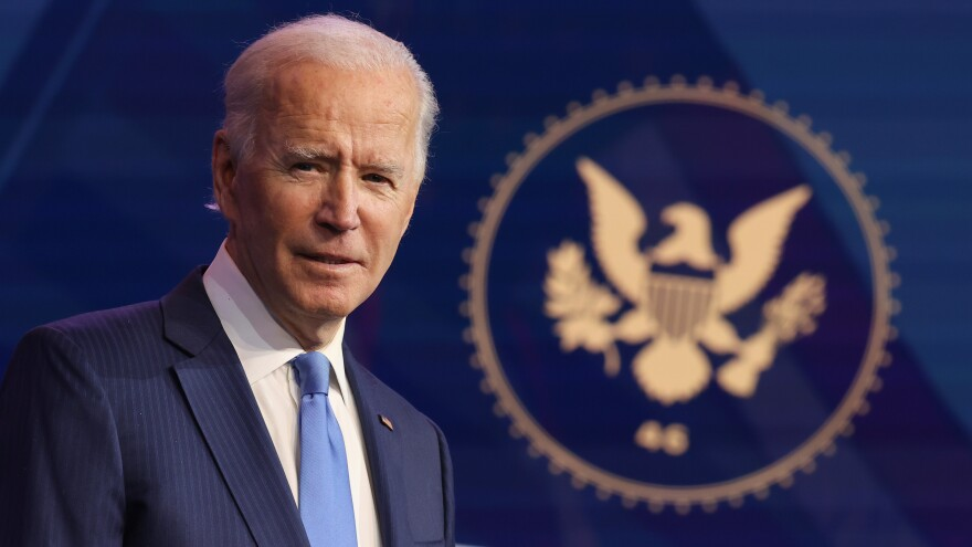 On Monday the Electoral College meets to affirm President-elect Joe Biden's victory.