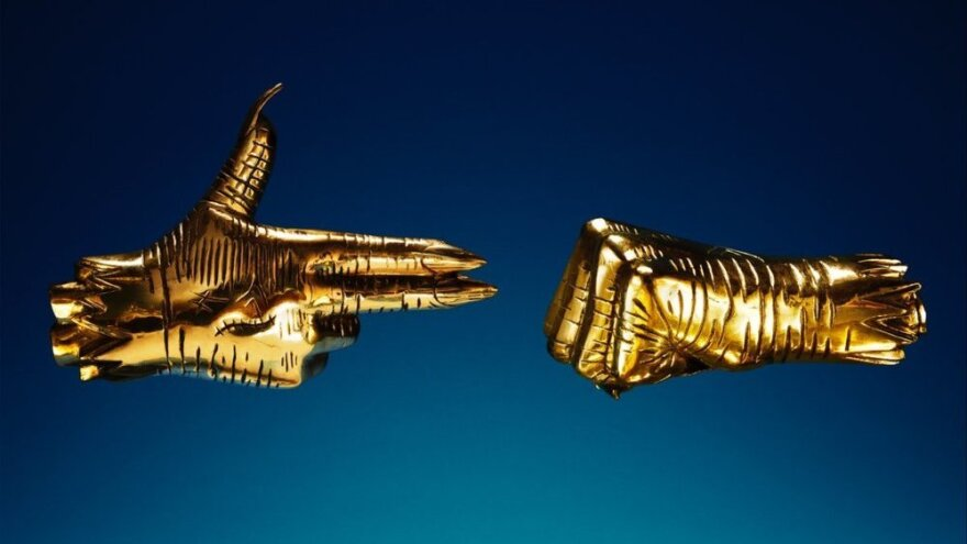 <em>RTJ3</em> features Danny Brown, Kamasi Washington, BOOTS, Trina and Zack de la Rocha, among others.