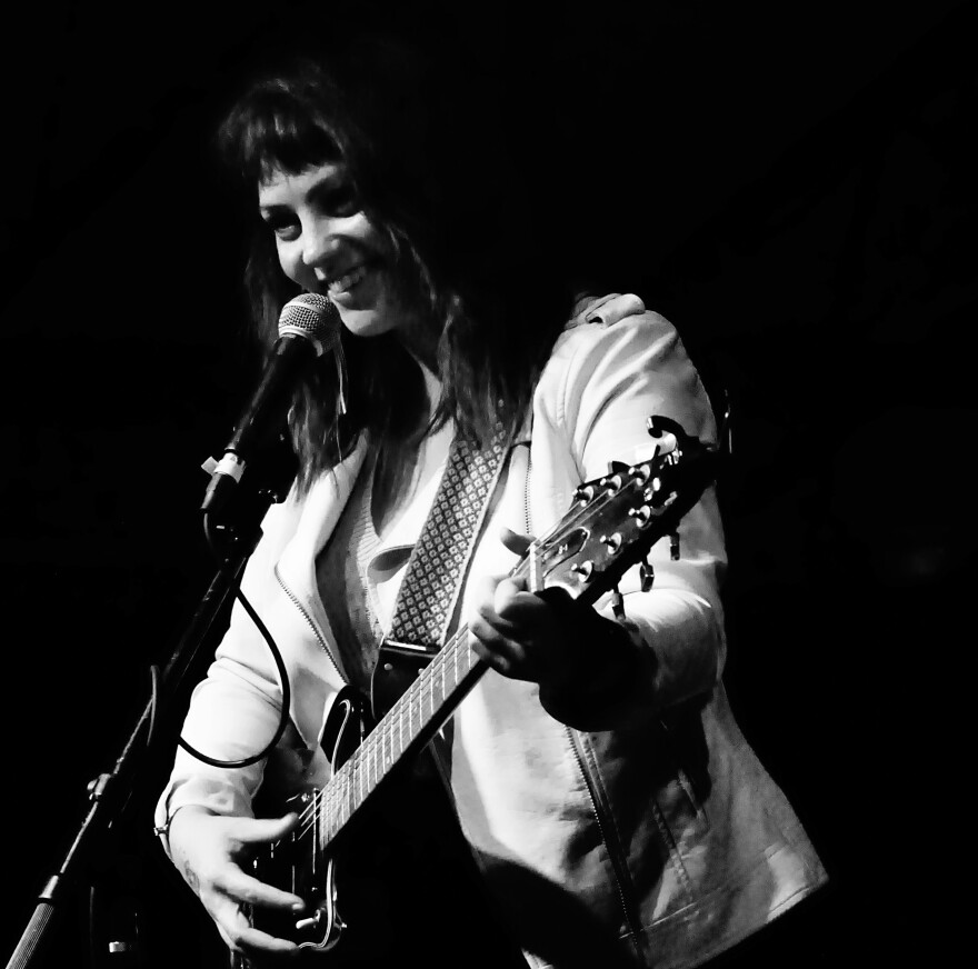 Angel Olsen plays at The Mohawk.