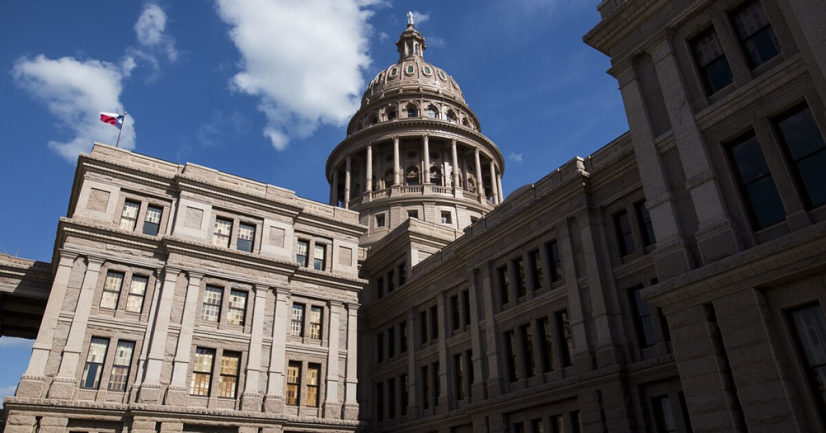 DPS Closes Texas Capitol Grounds, Citing 'Armed Protests' Planned By 'Violent Extremists' Ahead Of The Inauguration