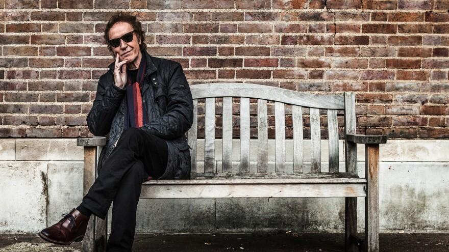 Ray Davies' new album, <em>Americana</em>, is based on his 2013 memoir of the same name.