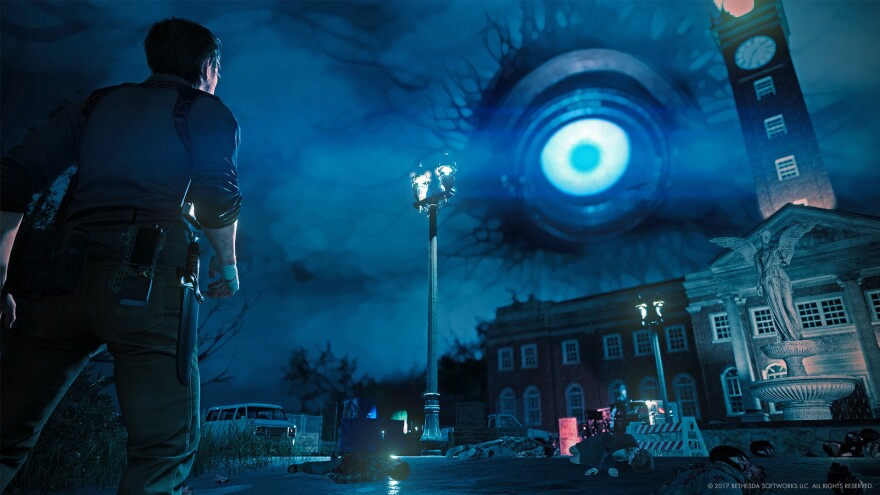 The big-budget video game can be a powerful medium for telling scary stories. To wit: the new survival horror game The Evil Within 2<em>, </em>in which<em> </em>reality itself is open to interpretation.