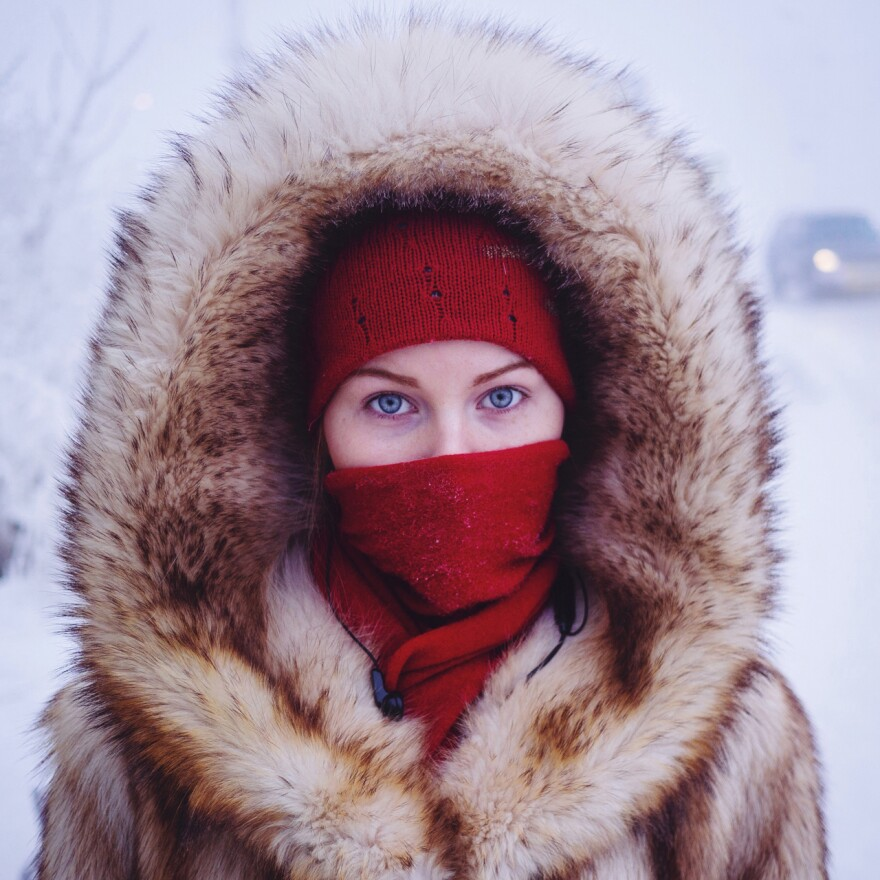 While the majority of the city's population are indigenous Yakutian, many ethnic Russians and Ukrainians moved to Yakutsk in Soviet times, lured by high wages for working in the harsh climate.