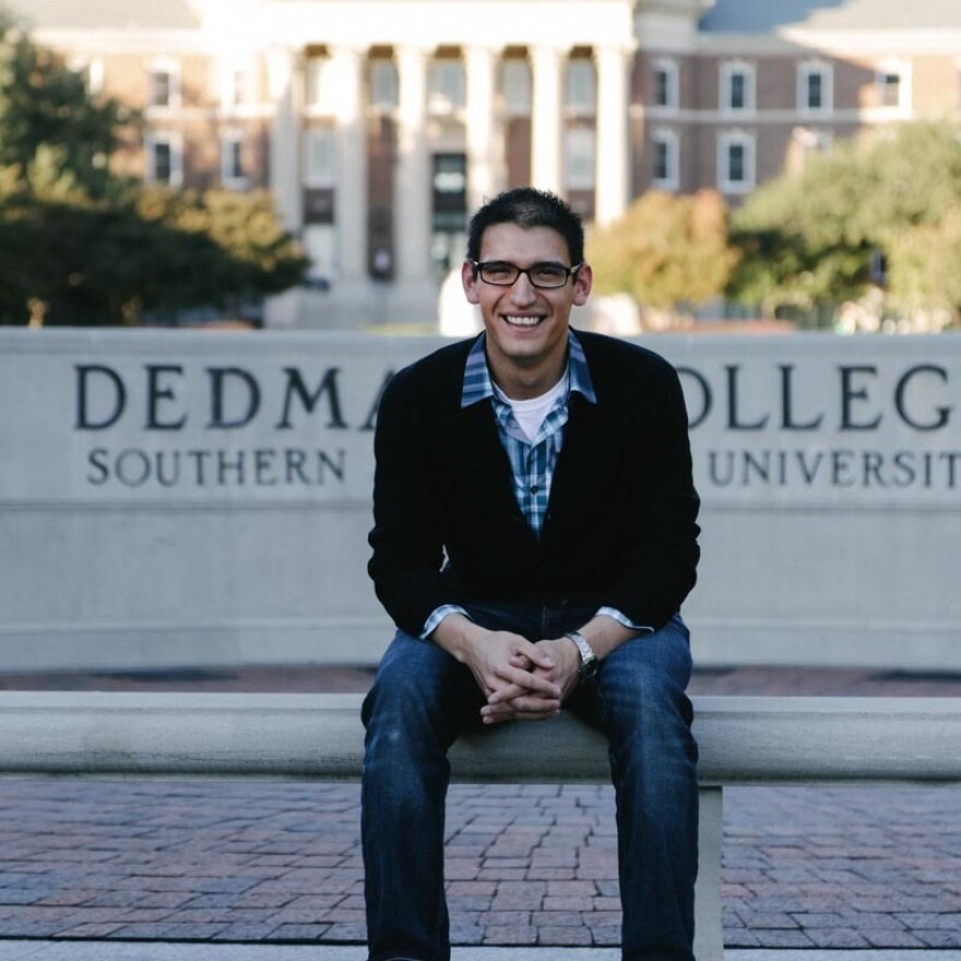 Aaron E. Sanchez is a Texas-based writer who focuses on issues of race, politics and popular culture from a Latino perspective.