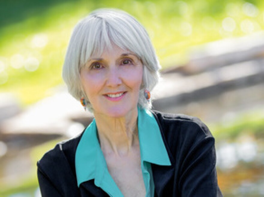 Sue Klebold has spent the past 15 years working on issues related to suicide and violence prevention.