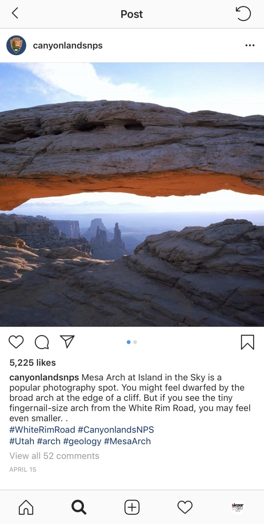 mesa_arch_canyonlands_nps_instagram_screenshot.png