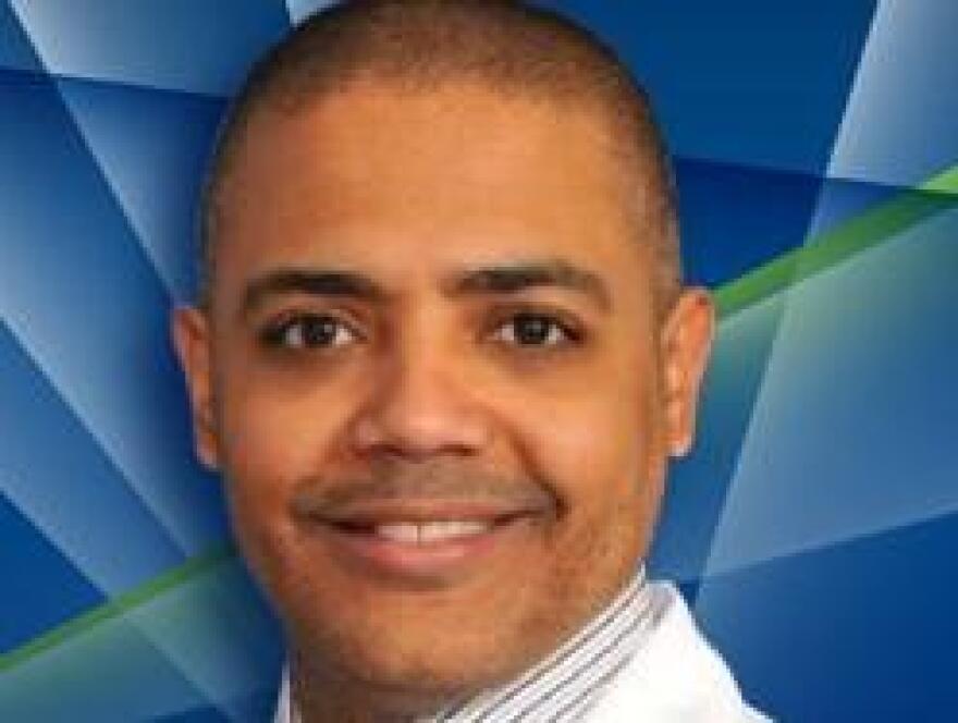 Dr. Miguel Fana