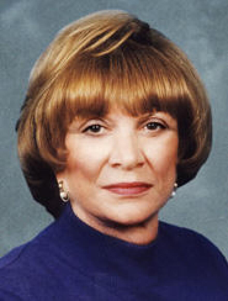 Sen. Gwen Margolis, D-Miami, wants to ban sales of powdered alcohol in Florida