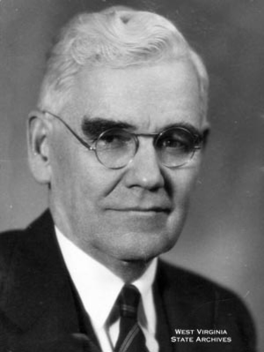 W. W. Trent, who served as West Virginia State Superintendent of Schools from 1933 to 1957, was born on January 31, 1878 in Nicholas County.