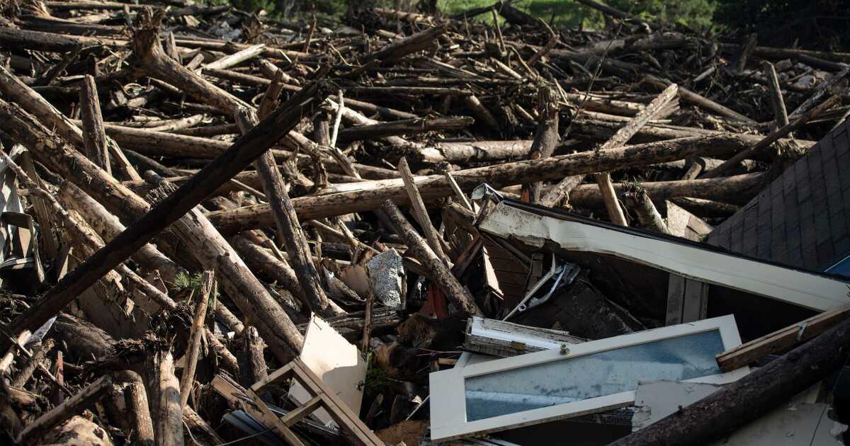 San Antonio Couple Missing, Feared Dead After Colorado Mudslide