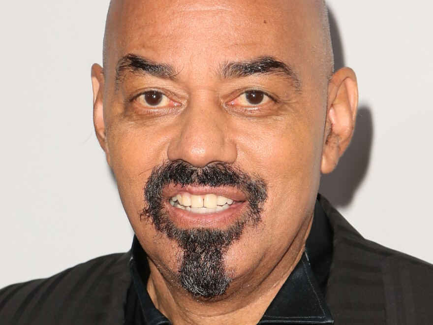James Ingram is seen at the 2014 Ebony Magazine Power 100 Gala at the Avalon Hollywood. Ingram died at the age of 66.
