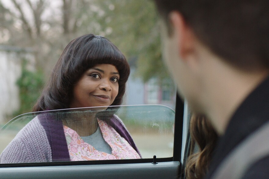 """Octavia Spencer stars as the vengeful Sue Ann in """"Ma,"""" directed by Tate Taylor."""