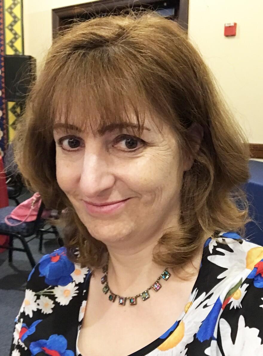 Dr. Katherine Gold