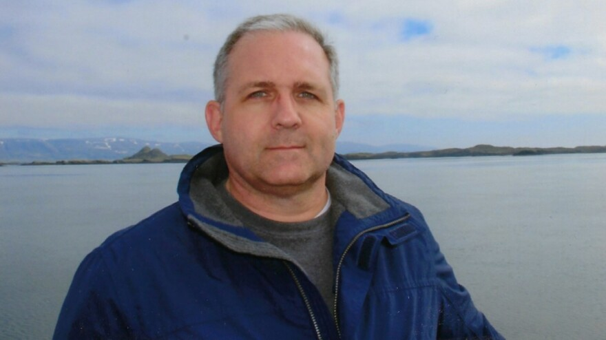 Russia has granted U.S. consular officials access to Paul Whelan, a U.S. citizen detained in Russia on suspicion of spying. Whelan appears here in a photo provided by the Whelan family.