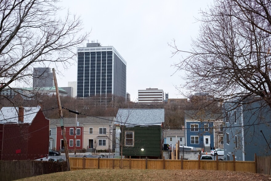 Arbor Hill is one of the lowest-opportunity neighborhoods in the country for kids, according to the new data.