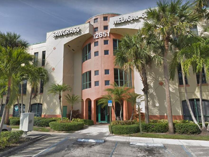 U.S. Stem Cell, Inc. is headquarterd in Sunrise Florida.