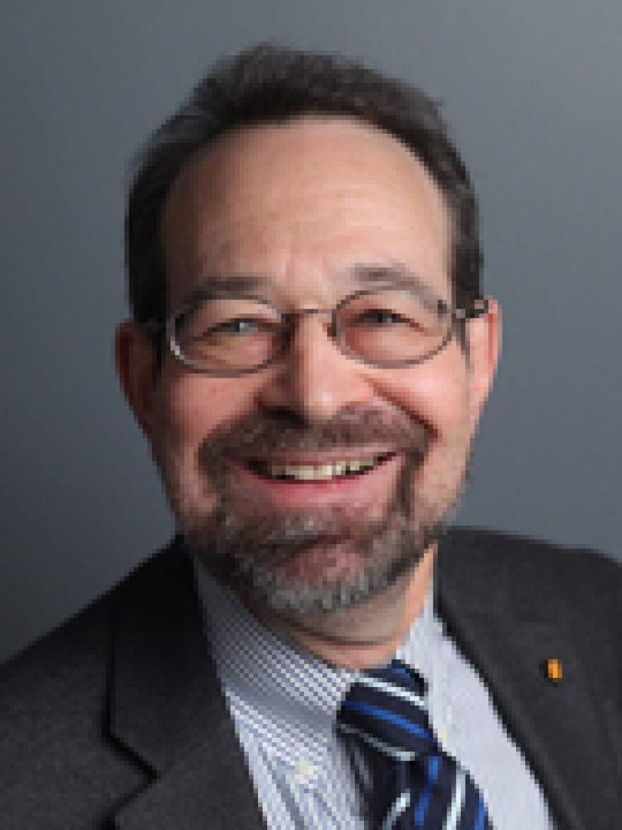 Stephen S. Morse is an infectious disease epidemiologist at the Columbia University Mailman School of Public Health.