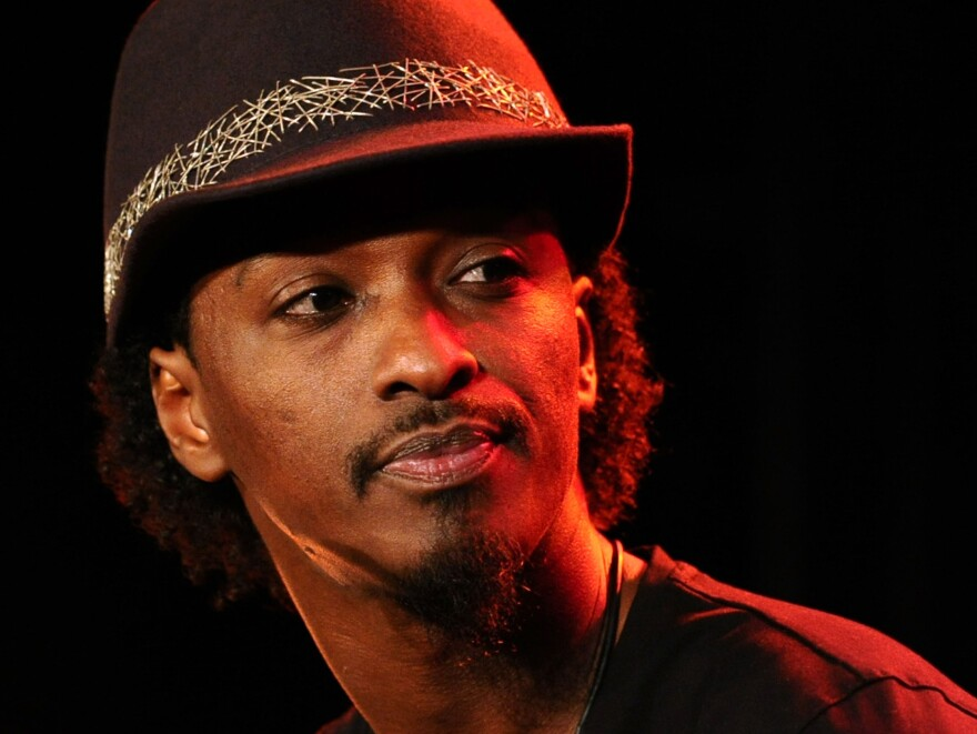 Somali-Canadian rapper K'Naan released his first album in 2005.