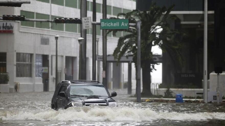 The city of Miami, among the first major cities to hire a resilience chief, now wants its public works director to take over the job after the former chief resigned earlier this month.