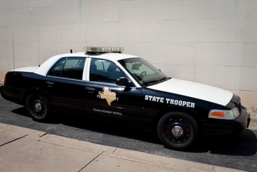 DPS - State Trooper - Cruiser - By Daniel Reese - 01.jpg