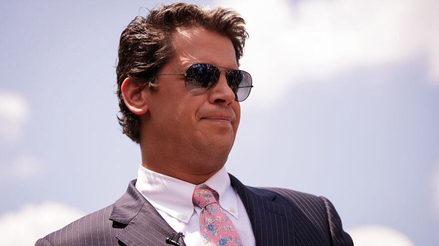 Breitbart's Milo Yiannopoulos, a self-proclaimed leader of the movement, co-wrote a manifesto of sorts about what the alt-right believes.