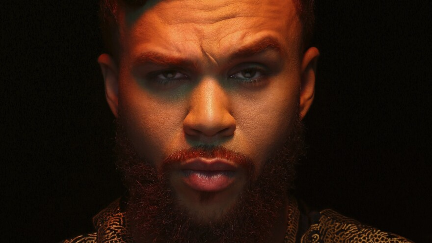 Jidenna's new album, <em>The Chief</em>, is a dedication to his late father.