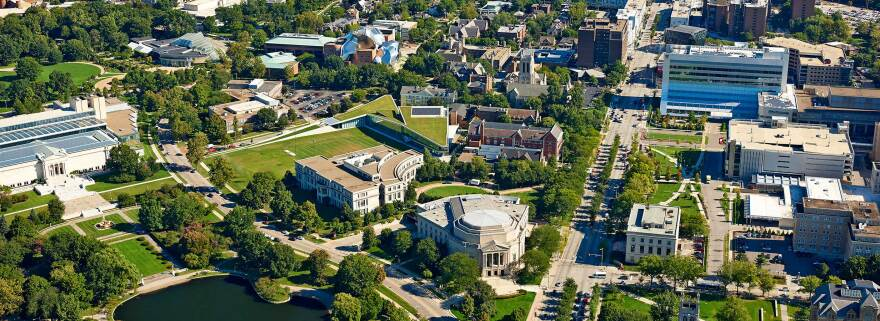 photo of Case Western Reserve University