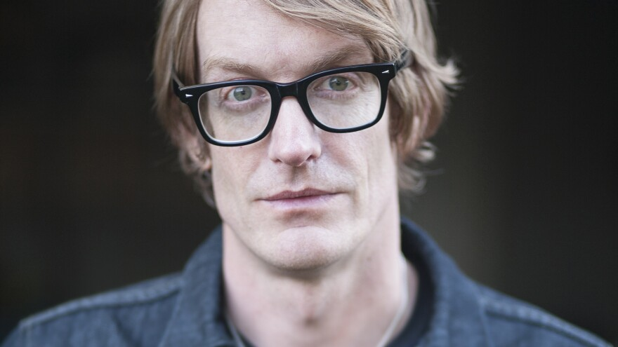 <em>Undermajordomo Minor </em>is Patrick DeWitt's third novel. He's also written <em>Ablutions: Notes for a Novel </em>and <em>The Sisters Brothers</em>, which earned a spot on the Man Booker Prize shortlist.