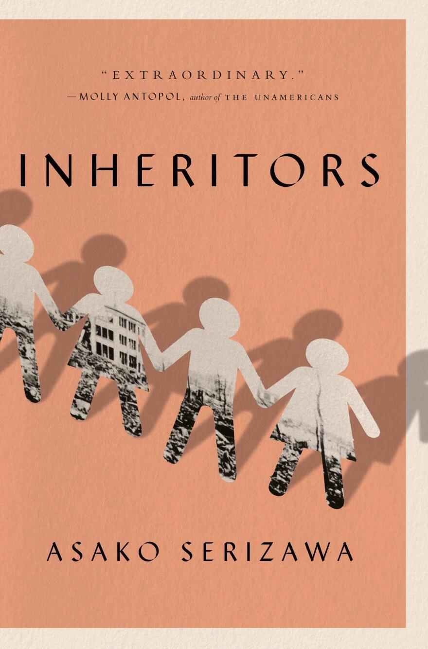 Inheritors, by Asako Serizawa