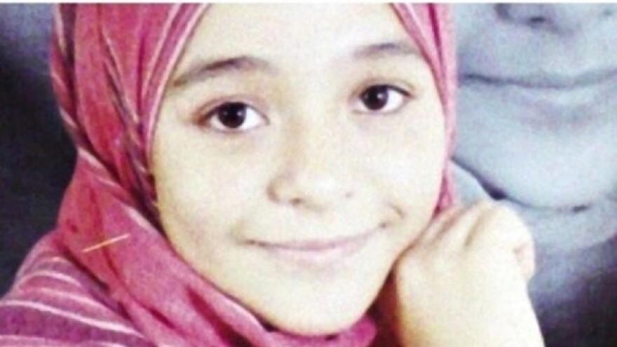 Soheir al Batea died after a surgery for female circumcision in 2013.