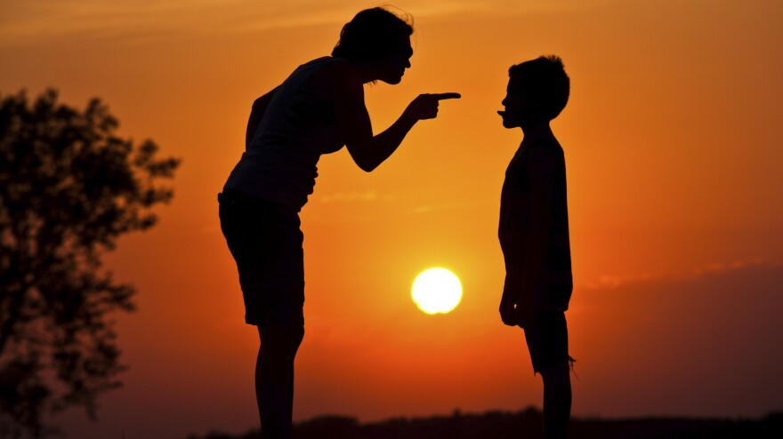 Behavior issues like defiance and aggression are common, and short-term counseling can help parents and kids do better.