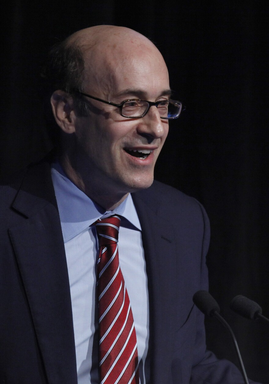 """""""Putin is playing from a very weak position,"""" says Kenneth Rogoff, a world-renowned economist and professor at Harvard."""