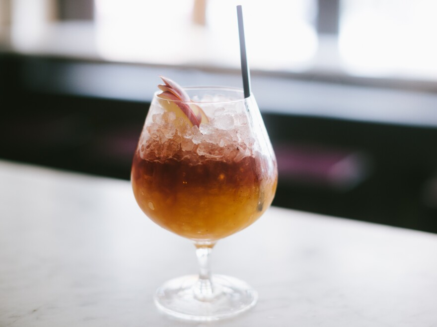 Cider, drunk straight or mixed in cocktails, can range in flavor from the sour, sweet and funky tastes of traditional European producers to the crisp and clean offerings from American upstarts.