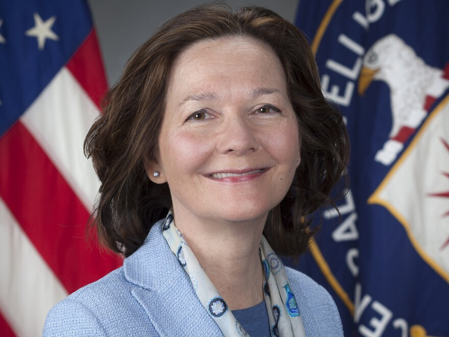 Deputy Director Gina Haspel joined the agency in 1985. President Trump tweeted this month that he would nominate CIA Director Mike Pompeo to be the new secretary of state and Haspel to replace him.