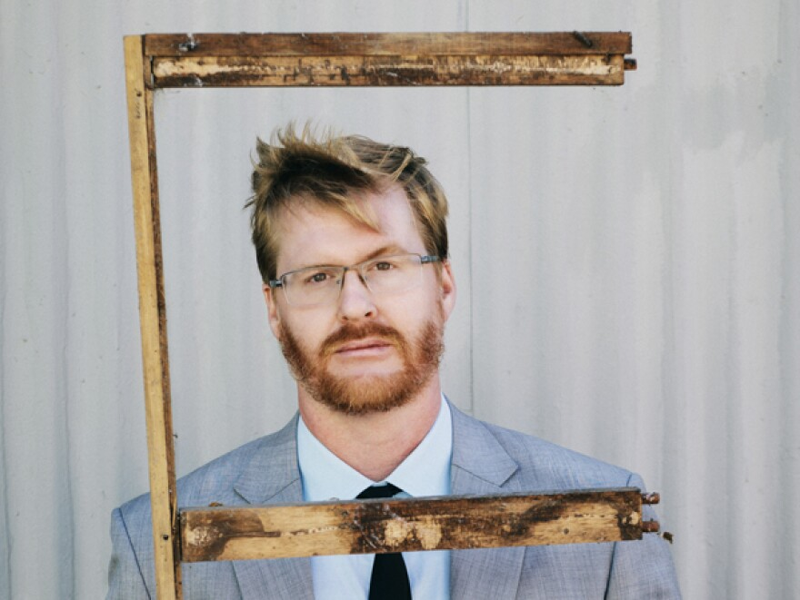 Comedian Kurt Braunohler does not speak German, but that didn't stop him from faking his way to an audition for the film <em>Brüno</em>.