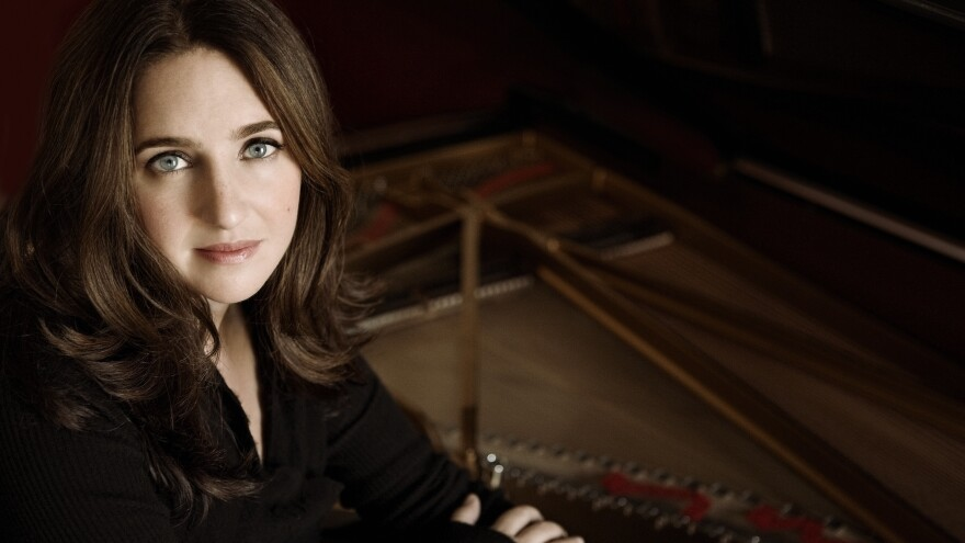 Dinnerstein's performance in Cuba followed the release of <em>Broadway-Lafayette, </em>an<em> </em>album of piano concertos.